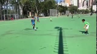 Publication Date: 2018-11-10 | Video Title: 20181106 港島西區小學校際比賽 St Jo vs S