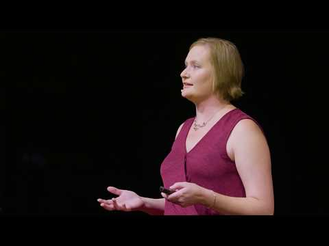 Lost in Loss: A Window into the Grieving Brain | Zoe Donaldson | TEDxBoulder