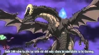 ichiban ushiro no daimaou vietsub tap 10