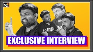 Director Maruti EXCLUSIVELY About His Experiences | The Game A Talk Show | Anchor Swapna  News