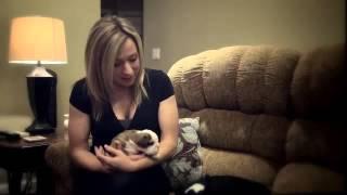 Puppy CPR