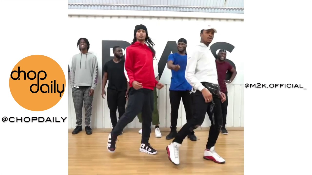 AfroBeats Dance Videos Compilation Part 18 | Chop Daily