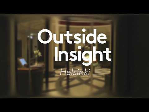 Processing Big Data with AI and What the Future May Hold | Helsinki | Outside Insight