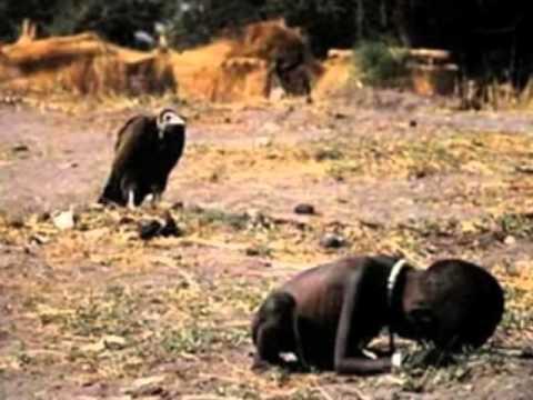 Sudan Famine