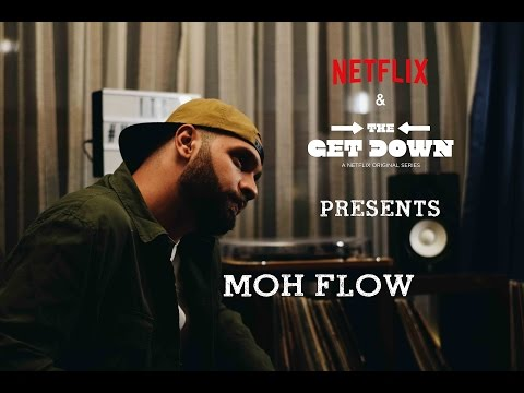 #MakeYourMark - Moh Flow - The Get Down