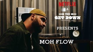 Gambar cover #MakeYourMark - Moh Flow - The Get Down
