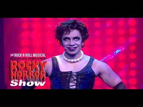 Sweet transvestite video