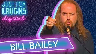 Bill Bailey Stand Up - 1997