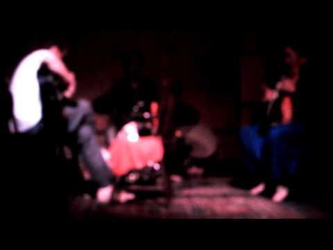Circuito de Improvisação Livre. CCCM 2012