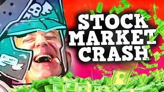 Turning Total War Warhammer Into A HEDGE FUND SIMULATOR - Total War WH Is A Perfectly Balanced Game