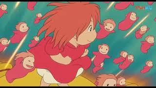 致77岁的宫崎骏《永远的风之子》