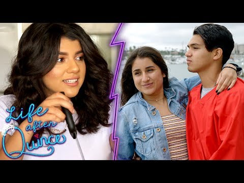 Spring Break Fling | LIFE AFTER QUINCE Season 2 Ep 4