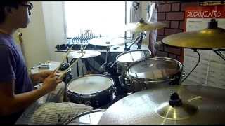 The All-American Rejects - Another Heart Calls (Drum Cover)