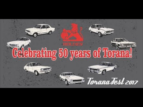 Toranafest 2017 Maitland NSW