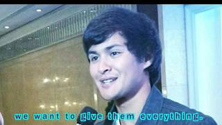 Matteo Guidicelli Wants To Be Financially Ready First Before Committing To Marriage?