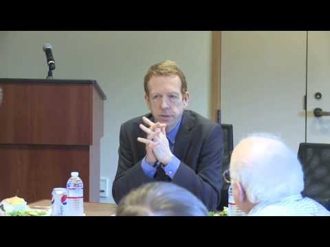 Thomas Carothers - Development Aid Confronts Politics: The Almost Revolution