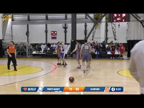 Profit Basket - GlowSubs. Элита. Тур 19. Сезон 2019/20