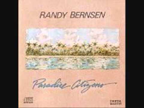 Randy Bernsen  Open Invitation