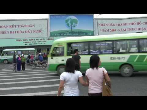 Vietnam Part 2, Hanoi, Dong Trieu