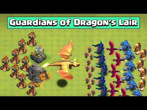 DRAGON'S LAIR VS
