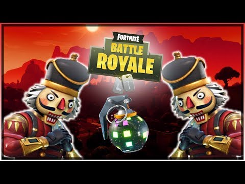 Fortnite Battle Royal Live Nutcrackers Win All Day 5k Subs