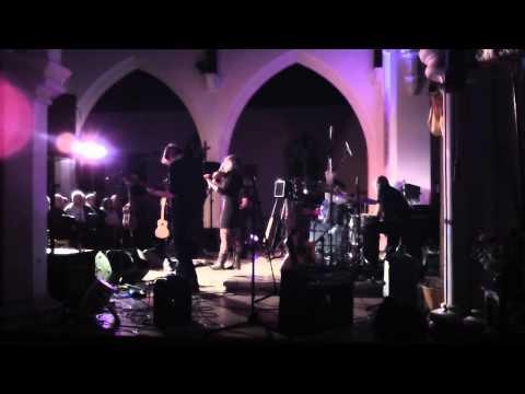 God Speed The Plough / Stackridge - St. John's Church, Farncombe