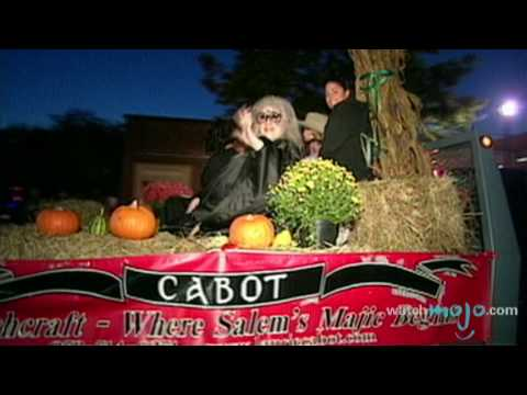 Halloween Eventi 2019.Halloween Events In Salem Massachusetts Haunted Halloween Events