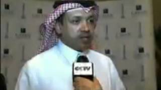 Ahmed Alhatti  Chairman Cayan Group  Interview  CCTV The skyscraper with a twist  Dubai's Cayan Towe