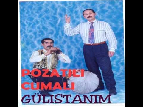 Pozantılı Cumali - Al Fadimem (Deka Müzik)