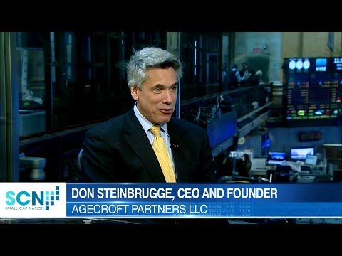 Don Steinbrugge: Top 10 Hedge Fund Industry Trends for 2017