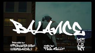 WERD - Balance (Official Music Video)