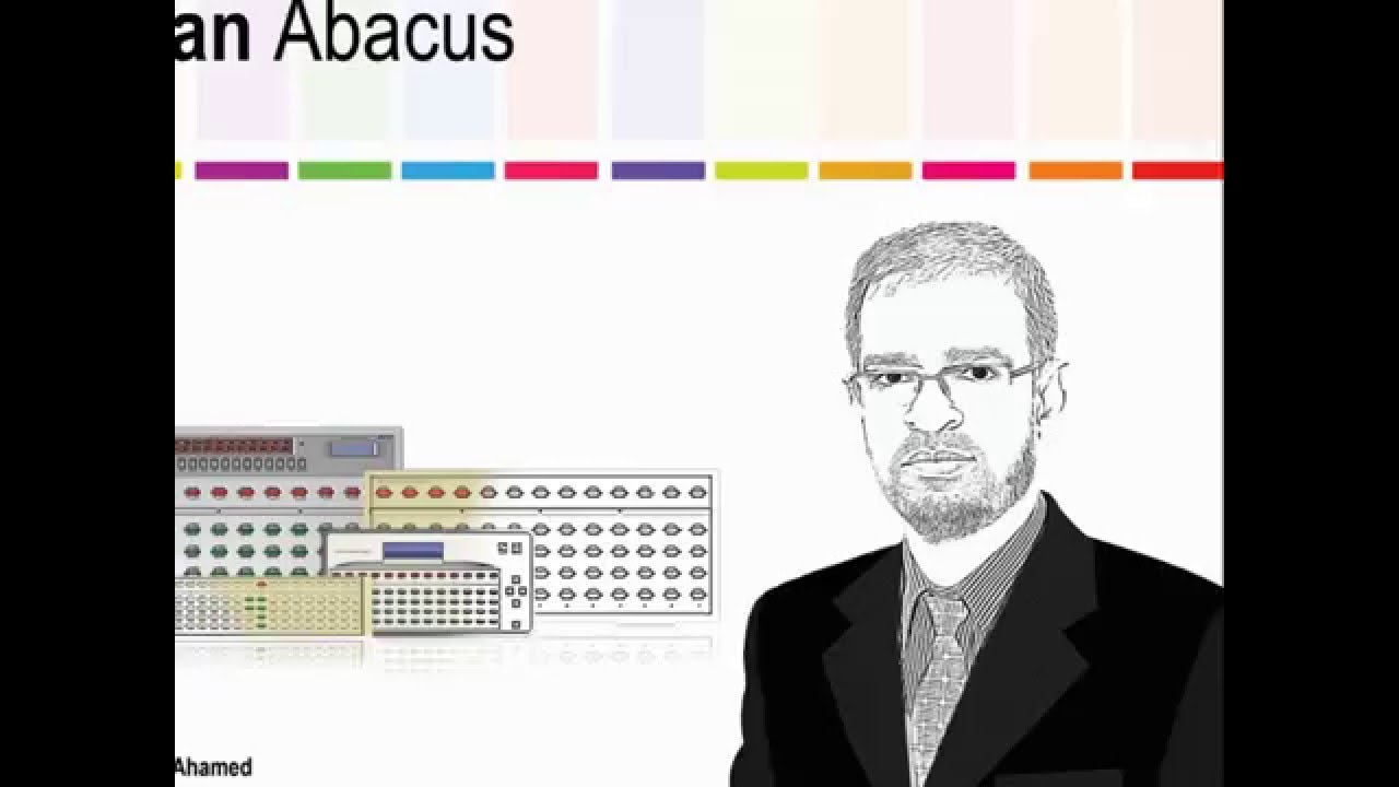 when was the abacus invented