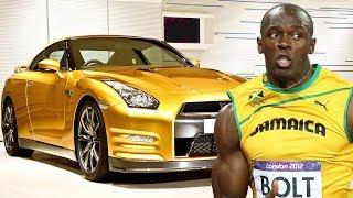 Usain Bolt's Lifestyle ★ 2017