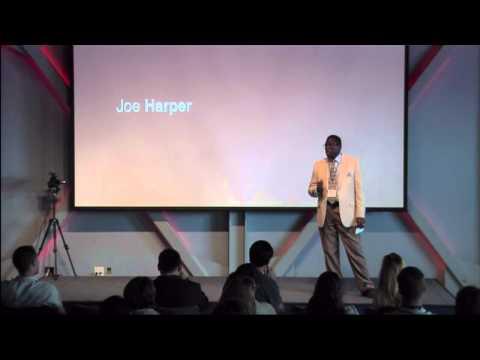 MUSE School - living consciously: Joe Harper at TEDxSantaMonica