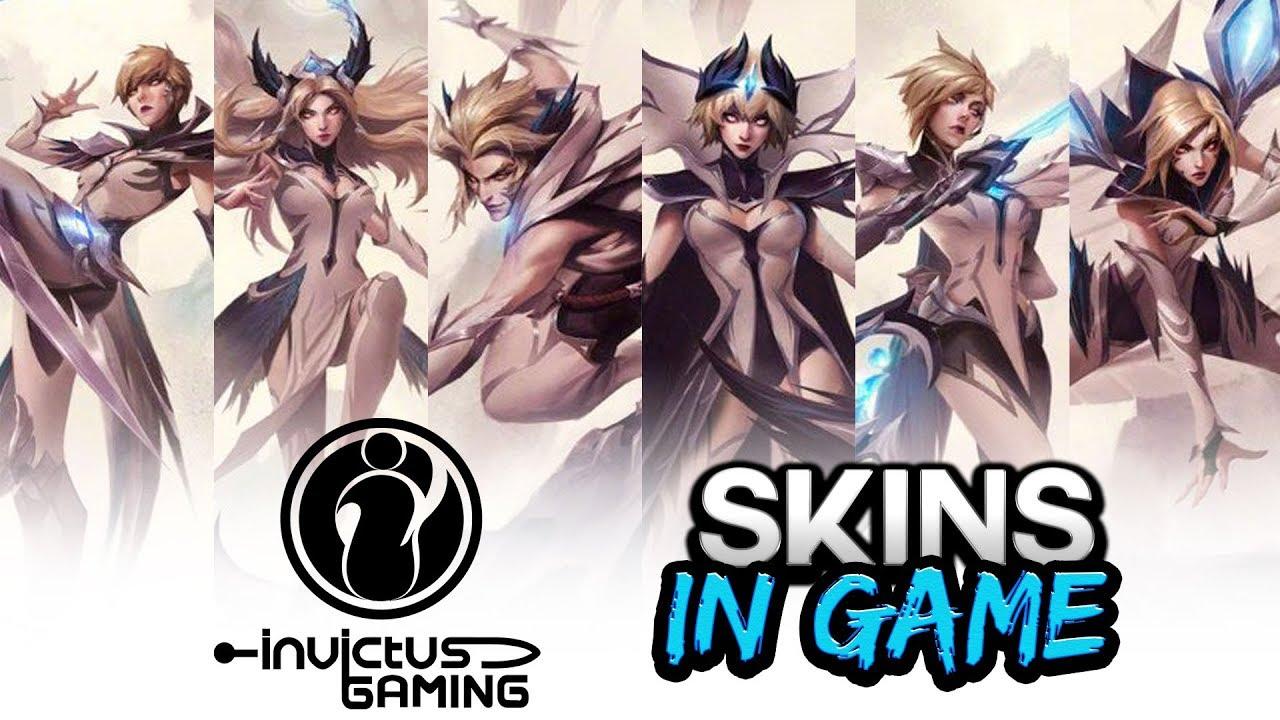 Invictus Games Lol
