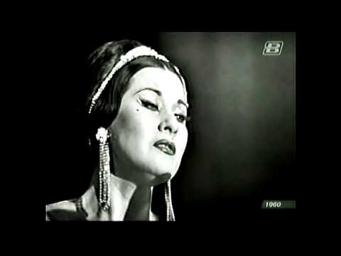 Yma Sumac - Live in Russia - Full concert