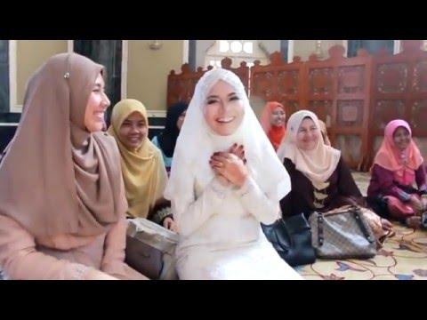 Sahabat,The Hudders ( Majlis Perkahwinan...