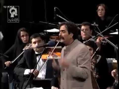 Persian classical music _ Shahram Nazeri _ Rumi