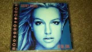 Baixar Unboxing Britney Spears - In The Zone
