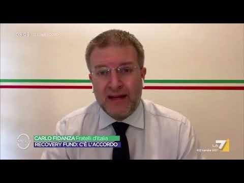 Omnibus - On. Carlo Fidanza