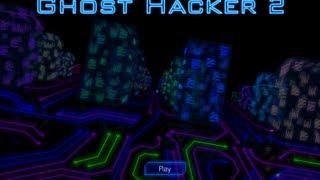 Ghost Hacker 2 Level1-6 - Walkthrough