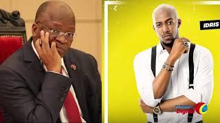 Alichokisema Mwanasheria Jebra Kambole Kuhusu Sakata La Idris Sultan na Picha ya Rais JPM