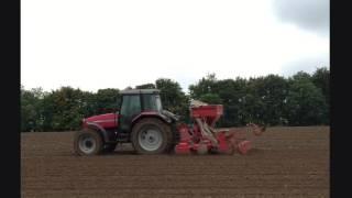 Drill for hire, Oxfordshire