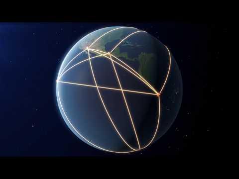 Event Horizon Telescope: A Planet-sized Array
