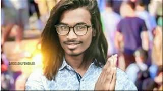 Daggadu Daggadu Upender Anna (Advance Happy Birthday Bhai) song mix by DJ Kishore ksk