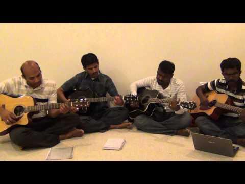 உம் பிரசன்னம் நாடி வந்தேன் - Um Prasannam Nadi Vandean