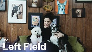 Dog Groomer to the Stars Clips Her Way to Instagram Fame | NBC Left Field