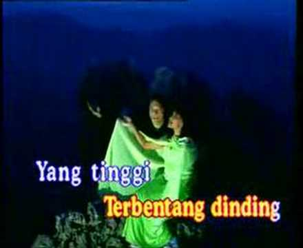 HATIMU HATIKU Rani & Sarwana  Indonesia Karaoke