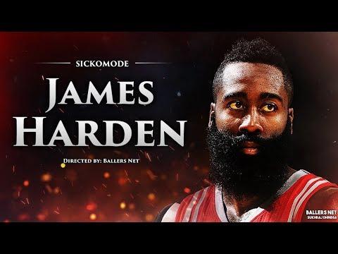 James Harden CRAZY HANDLES!! - 2019 NBA Mix ᴴᴰ