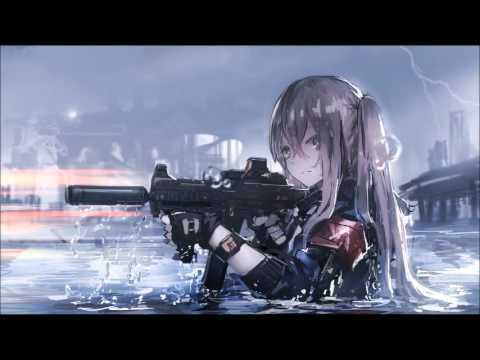 Badass Anime Girl Wallpaper Nightcore U Mad Bro Youtube
